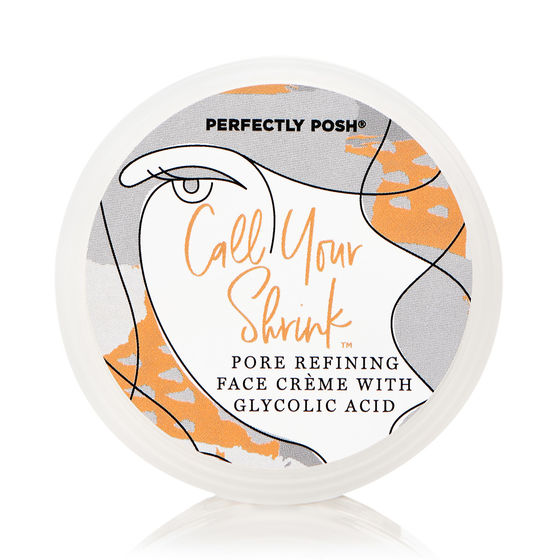 Call Shrink Face Lotion refining