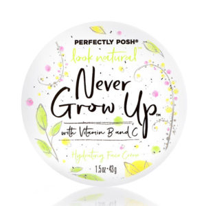 posh never grow up cream