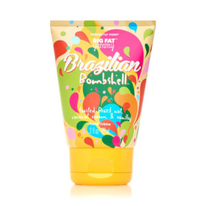 Brazilian Bombshell Big Fat Yummy Hand Crème