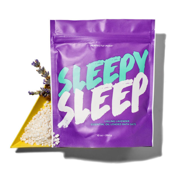 Sleepy Sleep Bath Salts