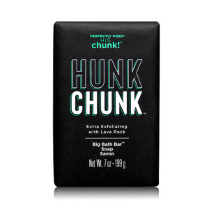 perfectly posh hunk chunk