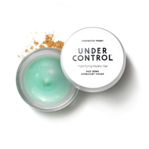 posh products under control