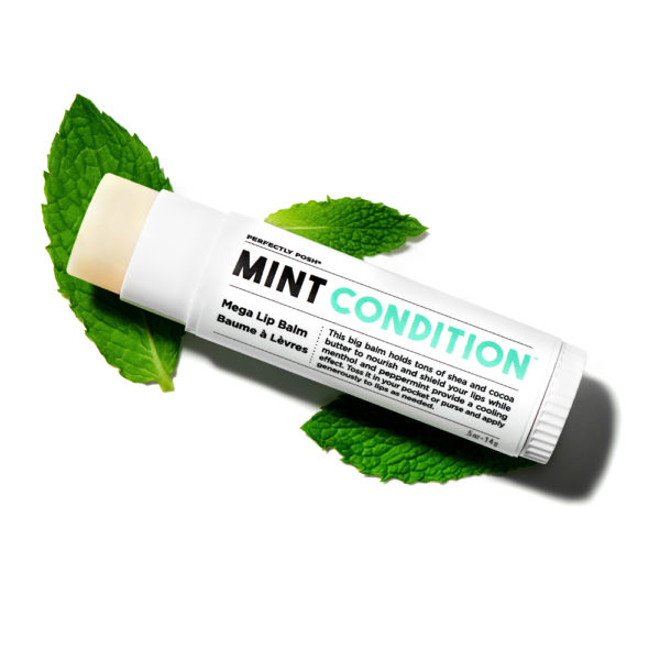 mint condition balm for lips