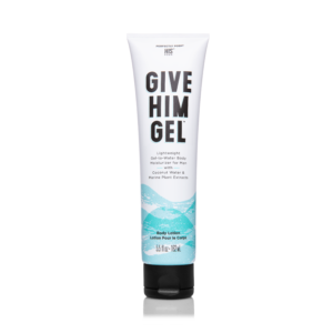 posh men face give gel