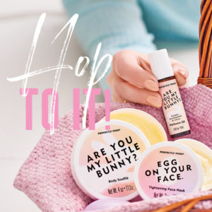 perfectly posh easter deal