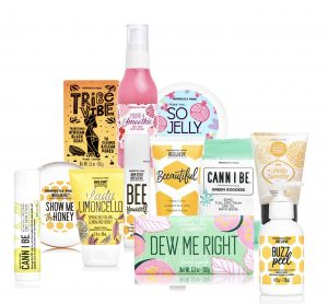 spring products perfectly posh