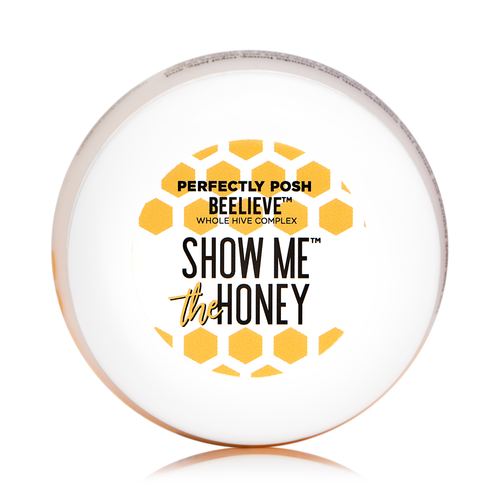 show me the honey mask by posh