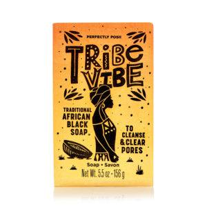 perfectly posh tribe vibe chunk