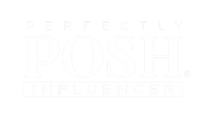 perfectly posh logo store