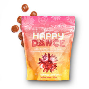 happy dance supplements