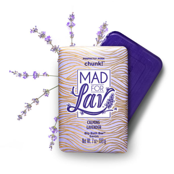 Mad For Lav Soap Bar