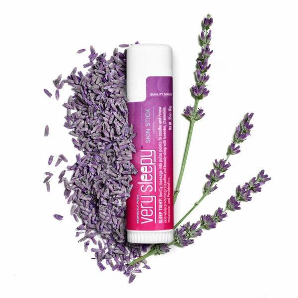 skin stick lavender