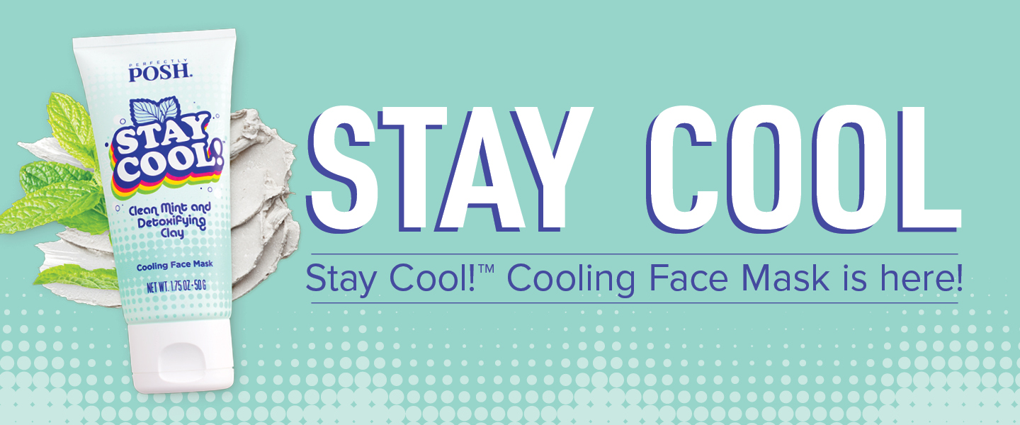 stay cool mask
