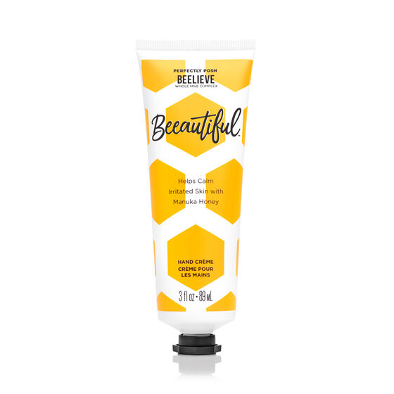 Beeautiful hand cream